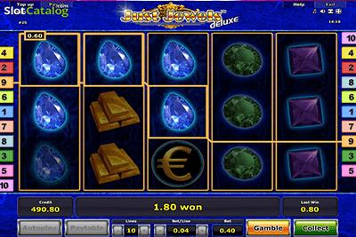 slot just jewels