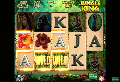slot la jungla
