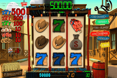 slot lucky brothers