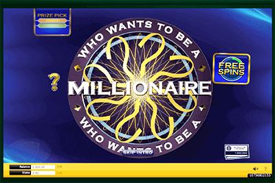 slot quien quiere ser millonario