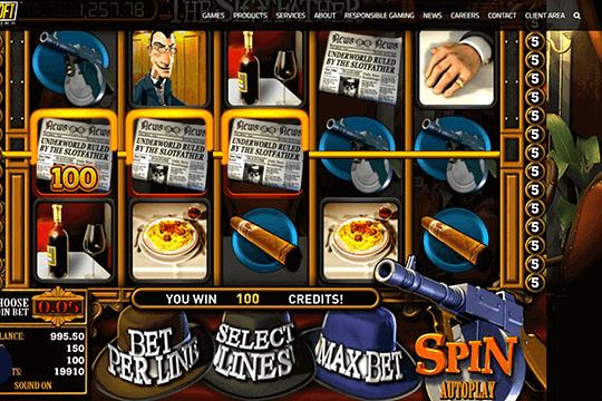 slot slotfather