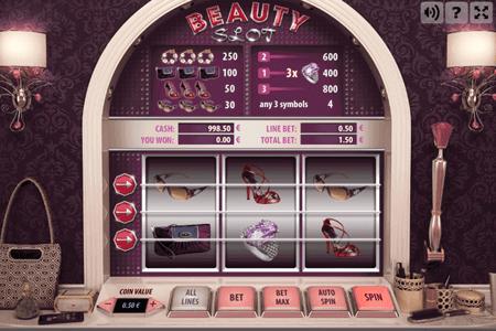tragaperras beauty room