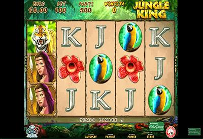 tragaperras la jungla