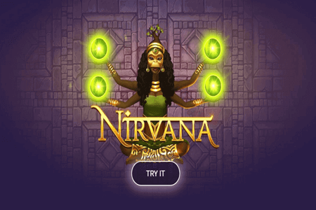 tragaperras nirvana