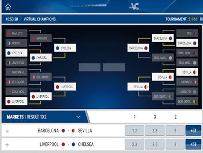 virtual champions 2