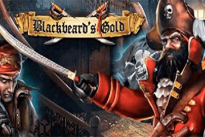 Blackbeard's Gold tragamonedas