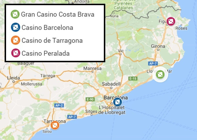 casino costa brava cataluna
