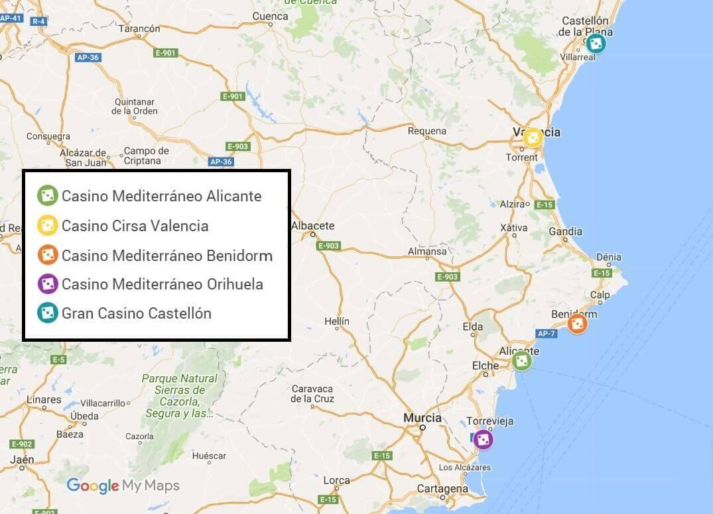 casino-mediterraneo-alicante-valencia