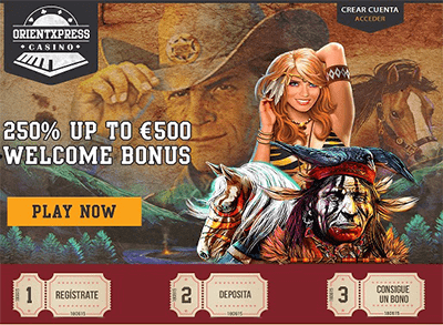 Casinos online en USA