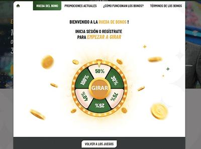 machance casino promociones