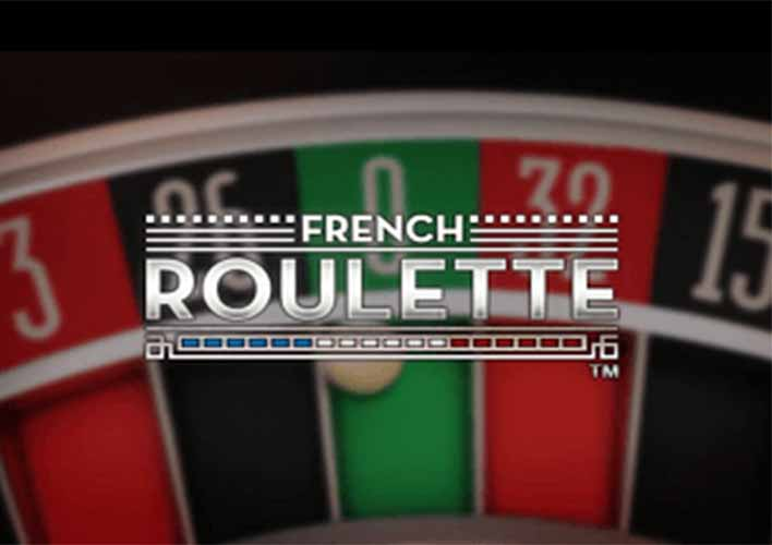 normas ruleta francesa online