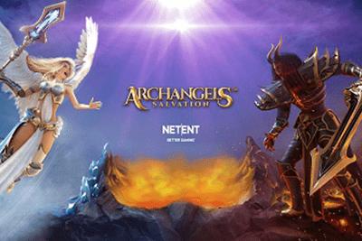 Archangels: Salvation tragamonedas