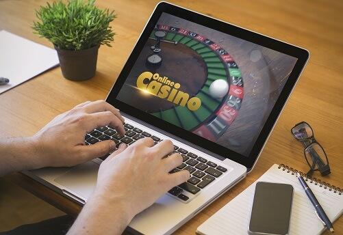 casino online vs casino tradicional