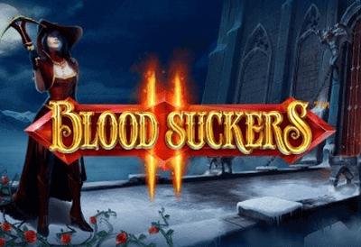 Blood Suckers II tragamonedas