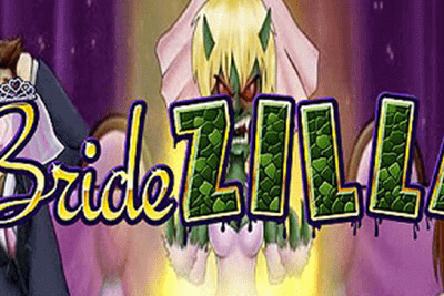 Bridezilla tragamonedas