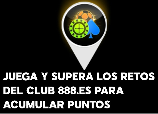 club 888