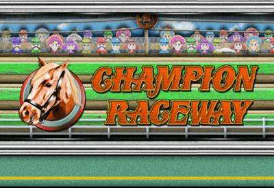 tragaperras Champion Raceway
