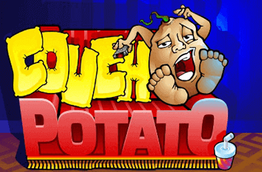 tragaperras Couch Potato