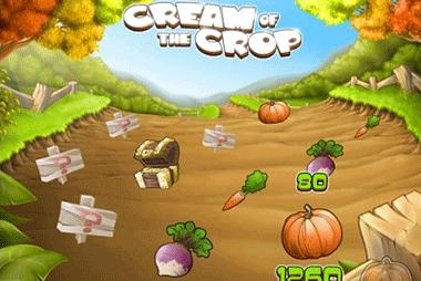Cream of the Crop tragamonedas