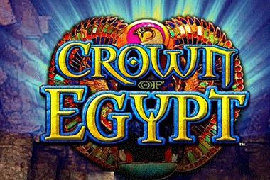 Crown Of Egypt tragamonedas