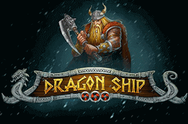 Dragon Ship tragamonedas