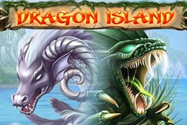 tragaperras Dragon Island