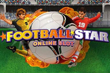 tragaperras Football Star
