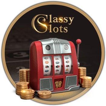Classy Slot