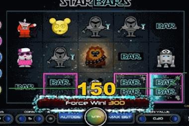 Slot StarBars