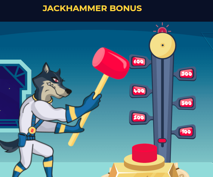promocion jackhammer