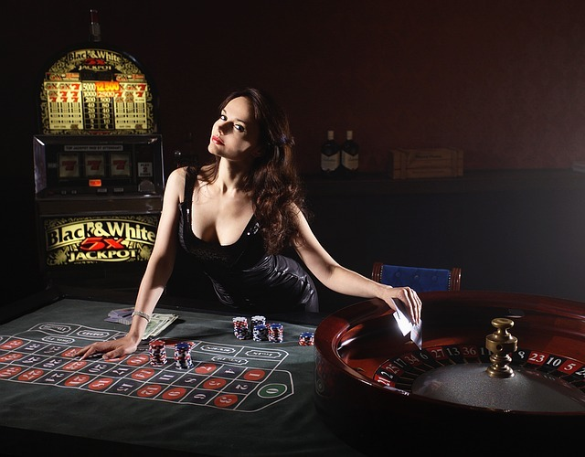 ruleta en vivo casinos online