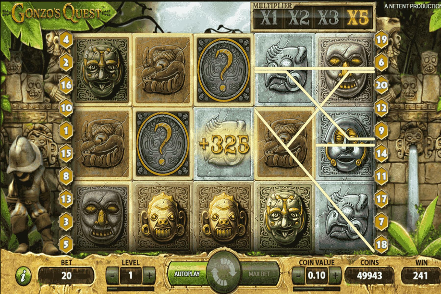 mejores slots online