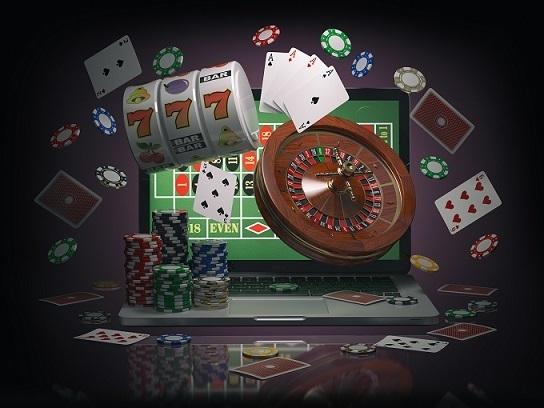Casino online dinero real
