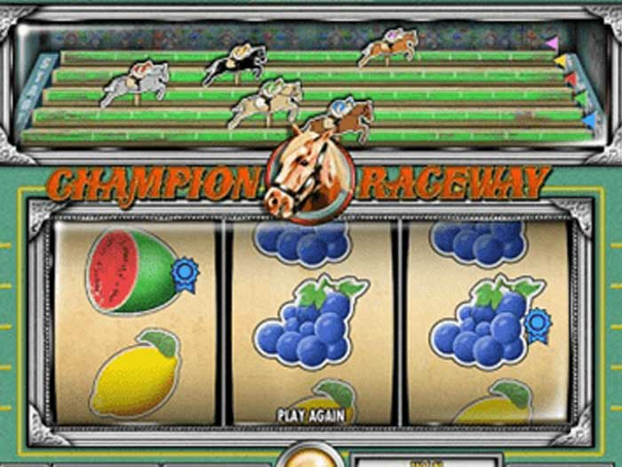 Champion Raceway Tragamonedas iframe