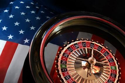 ruleta americana reglas