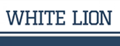 White Lion logo