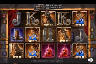 Slot Dead or Alive