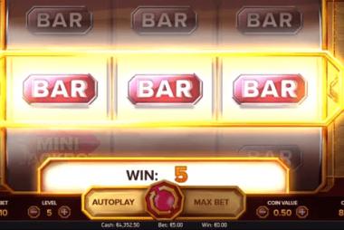 Slot Grand Spinn