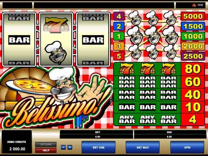 Caesar free slots games