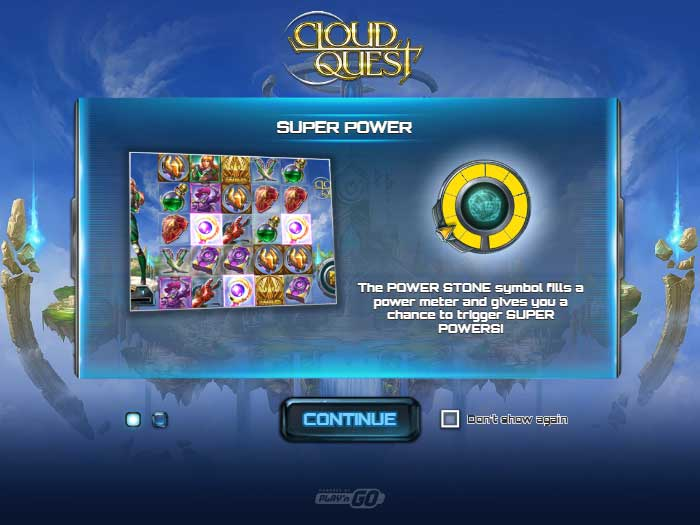 cloud quest iframe