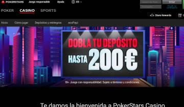PokerStars Bono