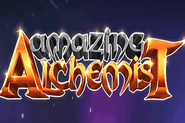 Amazing Alchemist-ss-img
