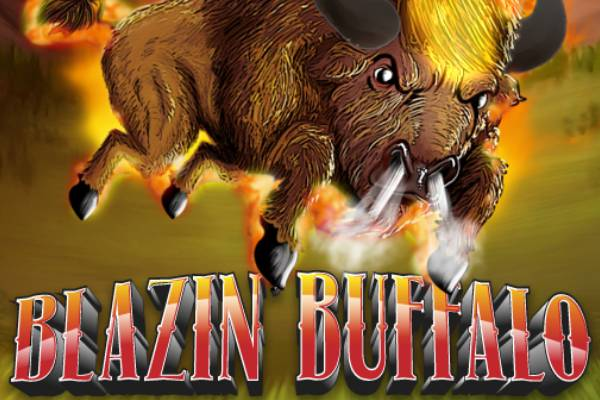 Blazin Buffalo-ss-img