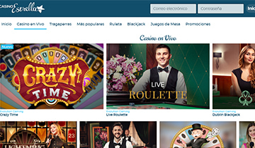 Casino Estrella Espana