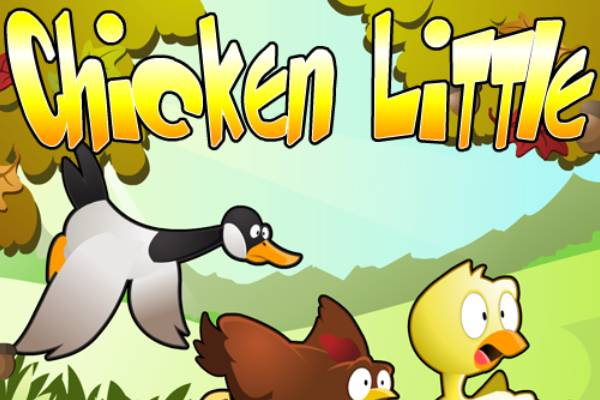 Chicken Little-ss-img