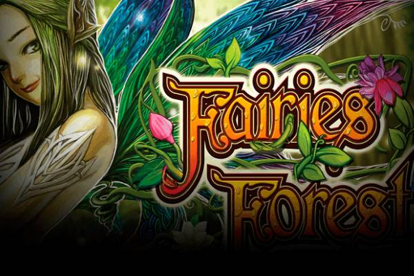 Fairies Forest-ss-img