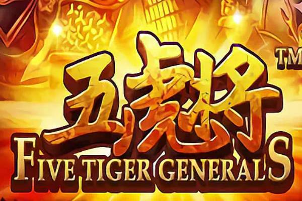 Five tiger Generals-ss-img