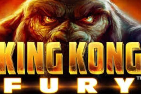 King Kong Fury-ss-img
