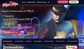 VegasPlus Bono