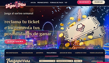 VegasPlus Espana